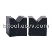 Granite V Blocks