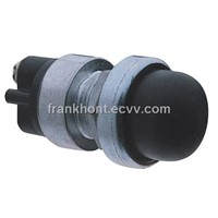 Heavy Duty Push Button Starter Switch