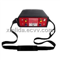 high sensitive Gold metal detector
