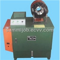 hose crimping machine(with peeling function)