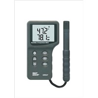 humidity & temperature meter AR847