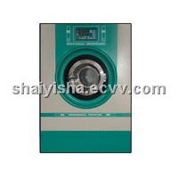 Industrial Washing Machines & Dryers