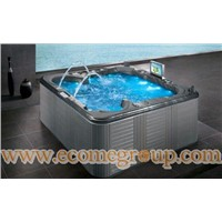 jacuzzi spa (outdoor spa, hot tub, whirlpool spa)
