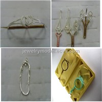 jewelry design jewelry model master model rubber mold