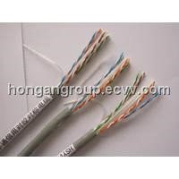 LAN Cable Cat 6/Cat5 Cable