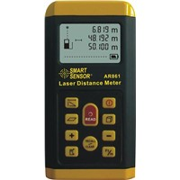 Laser Range Finder AR861