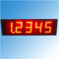 LED Digital Display / LED Time Screen