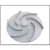 machinery parts-impeller