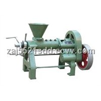 Oil Press Machine ( 6YL-68)