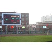 Palaestra LED Display