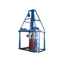 Pipe Making Machine / Pipe Machine