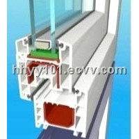 Plastic Window Tooling