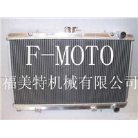 Racing Car Radiator