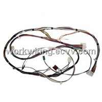 Refrigerator Cable Assembly / Wire Harness