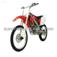 sd250-04 250cc dirt bike gasoline motorcycle