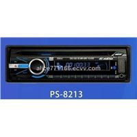 Single DIN Car DVD with USD SD