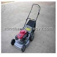 sl160-01 160cc honda gxv motor lawn mower garden tools grass mower petrol lawnmower