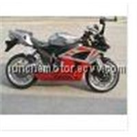 sm125-01 125cc racing motorcycle
