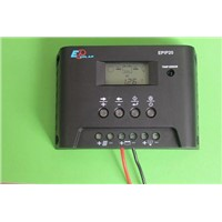 solar controller with LCD display,12V/24V,20A