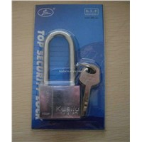 Square Lock with Long Shackle