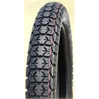 Motorcycle Tires & Tubes