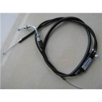 Throttle Cable (YB125)