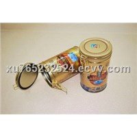 Tin for Gift Packing