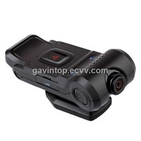 Vehicle Black Box with GPS Logger