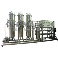 Water Treatment - Water Filter