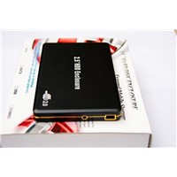 wholesale 2.5hdd External Case Hard-disk Drive Enclosure