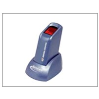 PC Based Fingerprint Scanner