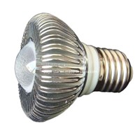 LED Bulb Lights (Gu10 1*3)