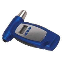 Multi-functional Digital Tire Pressure Gauge For Car, Motorcycle,Bicycle From China Manufacturer