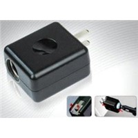 Power Adapter For Vehicle Cigarette Lighter Plug From China Mnaufacturer, Exporter And Supplier