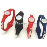 Sport Power Balance Silicon Bracelet