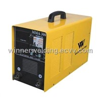 MMA300 DC INVERTER STICK WELDER