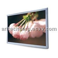 LED Ultra Thin Lightboxes