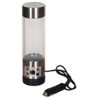 Vehicle Electrical Kettle Providing Hot Water For Long Driving Travel From China Manufacturer