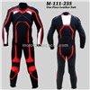 Motorcycle Racing Leather suit M-111-235