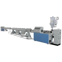 20-160mm PPR Hot and Cold Water Pipe Production Line