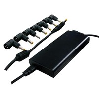 65W ultra slim automatic universal laptop adapter