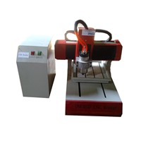 Mini CNC Router Machine (DW3030)