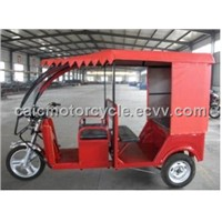 Electric tricycle CAK1-3