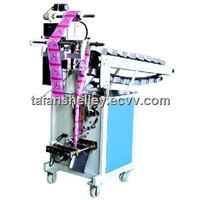 Bucket Chain Semi Auto Packaging Machine