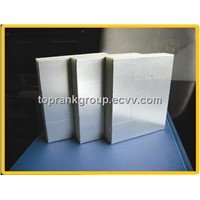 PIR Preinsulated Air Ducting Panels (Smooth + Embossed)
