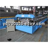 Wall Panel Roll Forming Machine/Profile Cutting Machine