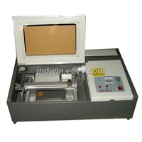 Mini Laser Engraving Machine (DW40B)