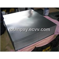 tin free steel,steel sheet,matt finish