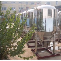 Brewing Equipment for hotel,barbecue,restaurant