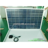 High Efficient 100W Solar Panel